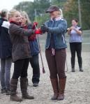 Rope Handling Practice