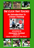 Introduction to Clicker Training DVD